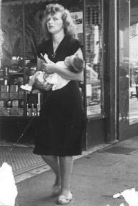 Mom and Me 1948
