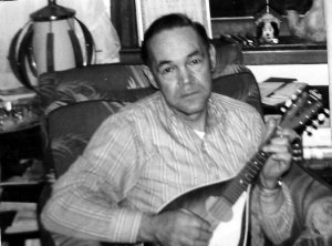 My Father Played the Mandolin