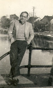 David L. Allen 1946