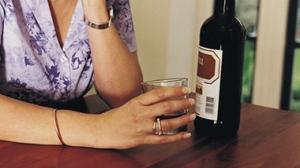 drinking alone 1