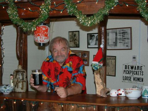 David's Bar 2