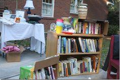 Yardale books