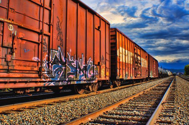 Freight Yard 1