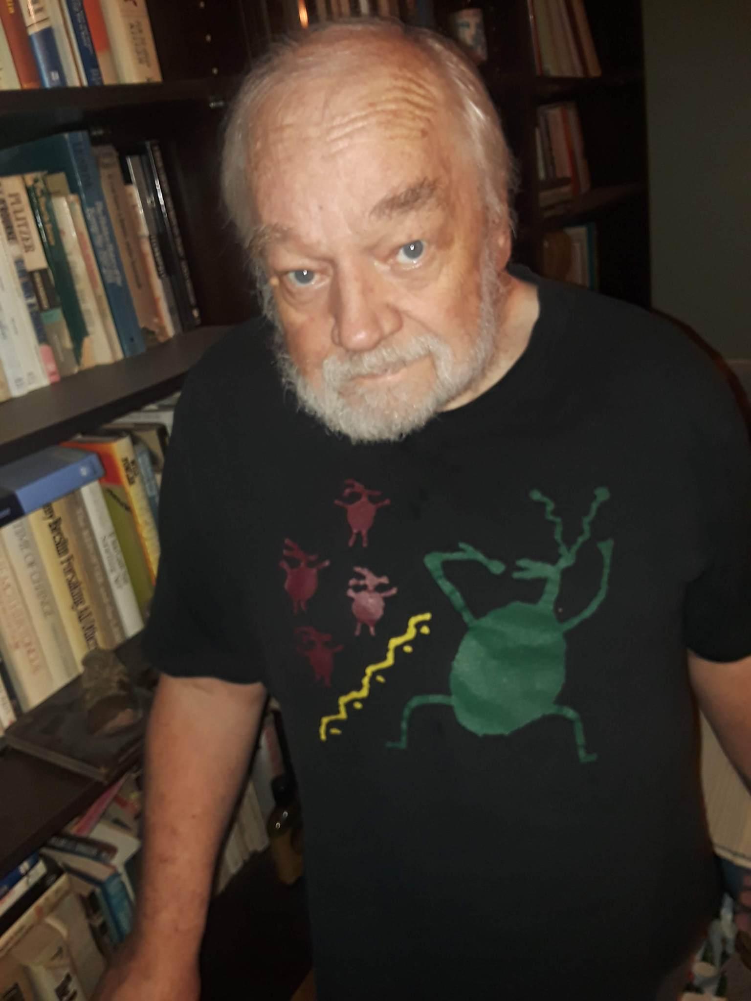 bugshirt